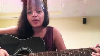 Hasi Ban Gaye Female Version Cover by Lisa Mishra Hamari Adhuri Kahani Shreya Ghosal
