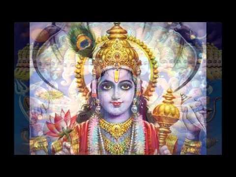 Vishnusahasranamam