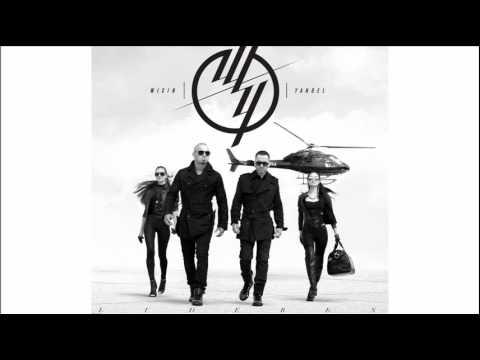 Wisin Y Yandel Perdon ft O Neill Los Lideres REGGAETON 2012
