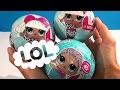 Download Video Download Unboxing 3 LOL Surprise Ballen + TIP om Gouden Bal te vinden! Deel 7 3GP MP4 FLV