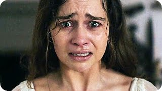 VOICE FROM THE STONE Trailer (2017) Emilia Clarke Mystery Thriller Movie