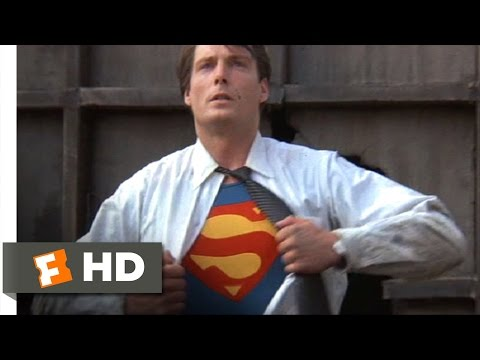 Xxx Mp4 Superman III 7 10 Movie CLIP Superman Reborn 1983 HD 3gp Sex