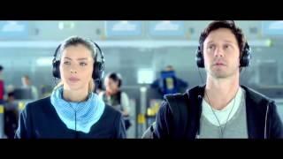 El hilo rojo - China Suarez y Benjamin Vicuna || Trailer HD