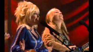 Dolly Parton - Bring me some water with Melissa Etheridge