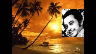Manzilen Apni Jagah Hai - Kishore Kumar