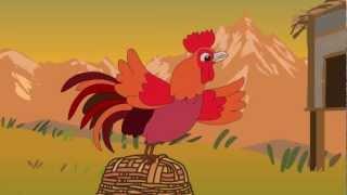 Kukhurika Nepali Nursery Rhyme Promotion by Active Media House