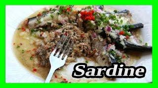 Healthy Food: ሳርዲን (sardine mixed) ንቀደም በሉ!
