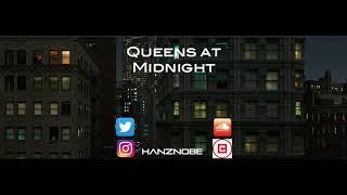 "Dark East Coast Beat ""Queens at Midnight"" 2018"