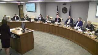 The September 13th, 2017 meeting of the Kansas State Board of Education