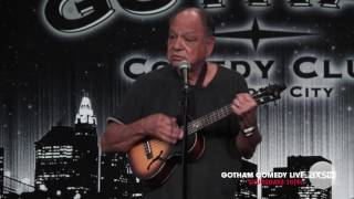 Gotham Comedy Minute: Cheech Marin -
