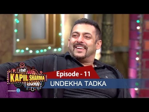 Undekha Tadka Ep 11 The Kapil Sharma Show Sony LIV