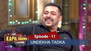 Undekha Tadka | Ep 11 | The Kapil Sharma Show | Sony LIV