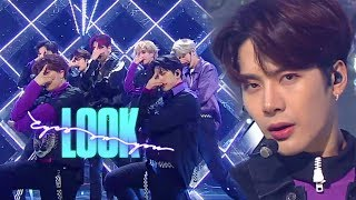 《Comeback Special》 GOT7(갓세븐) - Look @인기가요 Inkigayo 20180318