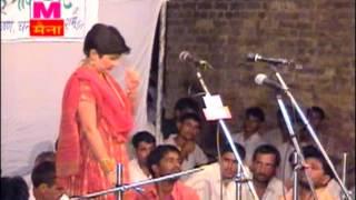 Haryanvi Rangi - Main Kyo Bhanji Maru | Maina Hit Ragniyan Vol  93 | Sarita Chaudhrey
