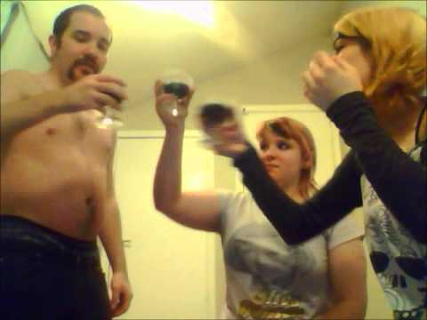 birthday girls drink. Part 4