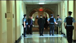RAW Ottawa shooting aftermath