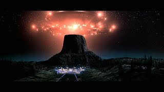 Close Encounters Of The Third Kind - 4K Remastered Trailer
