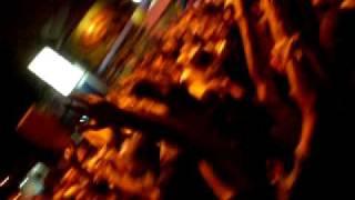 Trote Metodista 2009 - Buceta Cabeluda