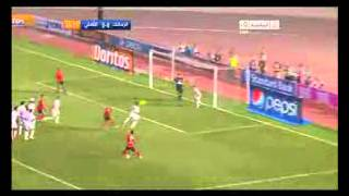 ملخص مباراة الاهلي والزمالك 1 0 دوري ابطال افريقيا