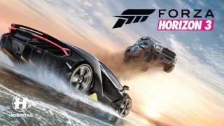Fred V & Grafix - Constellations (Forza Horizon 3 VIP)