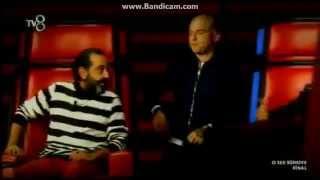 Gökhan  -  O ses Türkiye (komik anlar)