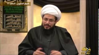 الشيخ ياسر الحبيب يجيب على اسئلة منوعة ومكررة من البكري أبو مشاري 18-11-2014