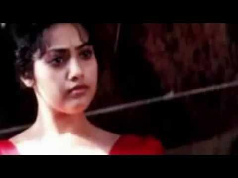 Meena Without Saree