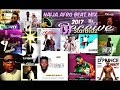 Latest Naija 'ember month' Afro Beat Mix 2017 by DJ StarBizz