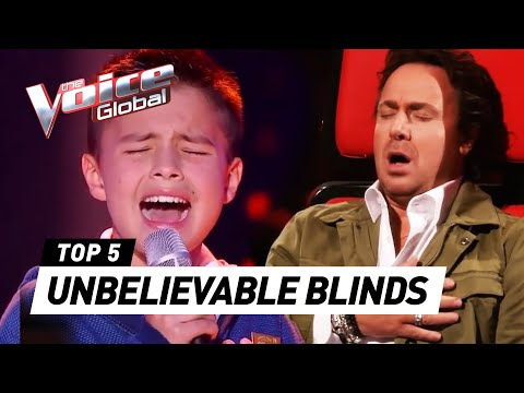 Xxx Mp4 UNBELIEVABLE Blind Auditions In The Voice Kids That SURPRISED And SHOCKED The Coaches 3gp Sex