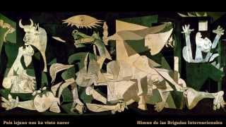 País lejano - Himno de las Brigadas Internacionales
