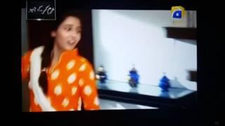 Noor e zindagi Episode - 23  har pal Geo kashan Alam in negative role