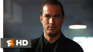Marked for Death (1/5) Movie CLIP - A Gift From God (1990) HD