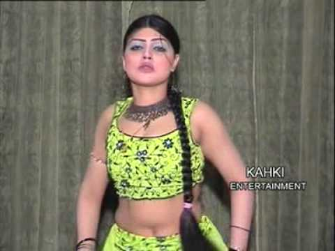 Nadia Malik Private Mujra 3 (2010)