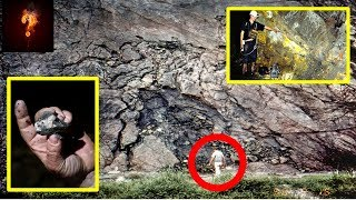 "1.8 Million Year Old ""Nuclear Reactor"" Found In Africa?"