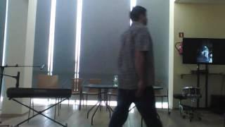 Sztywny Pal Azji - Spotkanie z zespołem