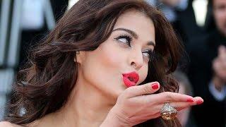 HOT Looks At Cannes 2015 - Watch Now   Aishwarya Rai, Katrina Kaif and Sonam Kapoor