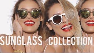 ULTIMATE Sunglass Collection - Desi Perkins