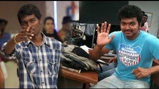 Atlee follows i movie path for Vijay 59 | Hot Tamil Cinema News
