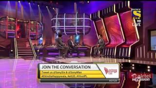 wTVision - Extraaa Innings Vivo IPL 2016 - Broadcast Design