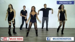 Ludmilla - Hoje (Coreografia Walace Rocha)
