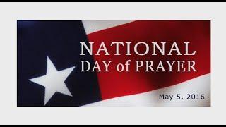 Jonathan Cahn Speech on National Day of Prayer 2016