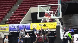 Chai Baker, Malone 2014 SF 2014 1A state title game