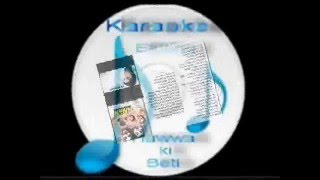 Jadu gar Saiyan (  Nagin ) Free karaoke with lyrics by Hawwa-