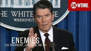 Next On Part 2 | Enemies: The President, Justice & The FBI | SHOWTIME Documentary