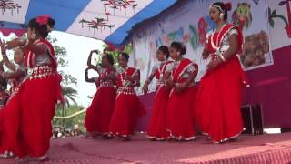 Pohela  boishakh Dance   1423