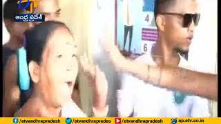 EVM Glitches, Sporadic Violence Mar Polls In Bengal