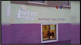 Lime Tree: Restoran Milik Diaspora Indonesia di San Fransisco