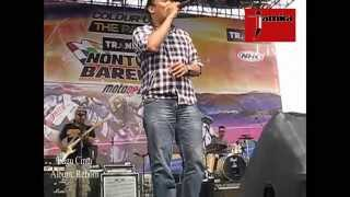 JAMICA BAND Live Performance: Nobar MotoGp - TRANS 7 At Carrefour Ciputat 2014 — Full Concert