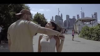 Mas Que Amigos- Adell | video oficial