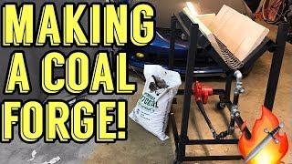 DIY Forge - Cheap